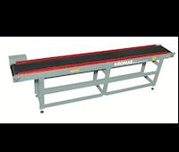 Ленточный транспортёр PVC-KON 400x2000