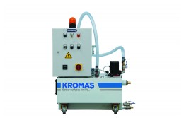 Установка очистки отработанного компаунда ARS 25 B60-0