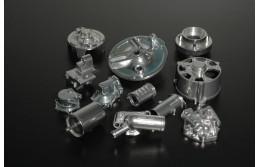 Финишная обработка алюминия и его сплавов
