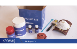 PU Repair Kit Комплект для восстановления полиуретанового покрытия